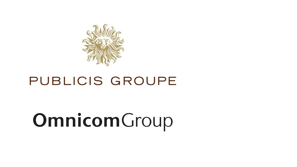 Omnicom and Publicis Groupe to merge